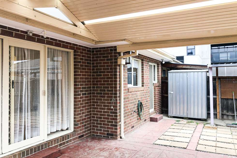 Fifth view of Homely unit listing, 2/27 Wellington Road, Box Hill VIC 3128