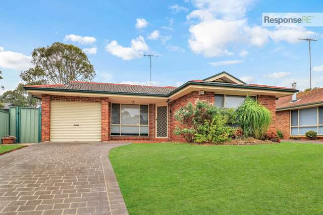 2/46-48 Princess Street, Werrington NSW 2747