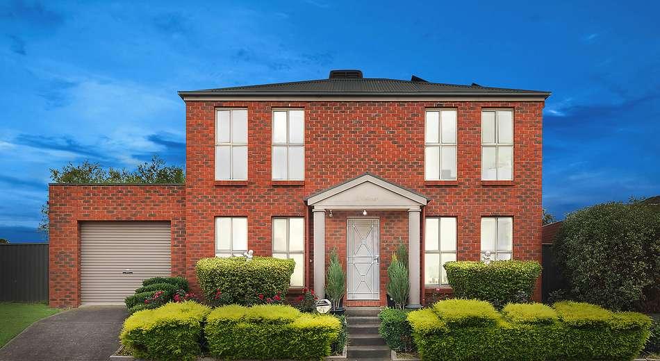 1-3 Arbour Grove, Belmont VIC 3216