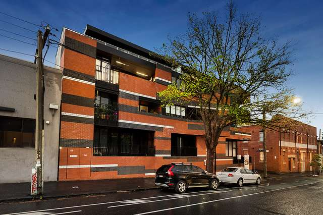 204/85 Leveson Street, North Melbourne VIC 3051
