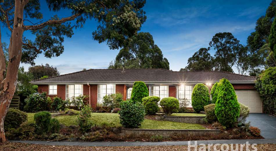 45 Raheen Avenue, Wantirna VIC 3152