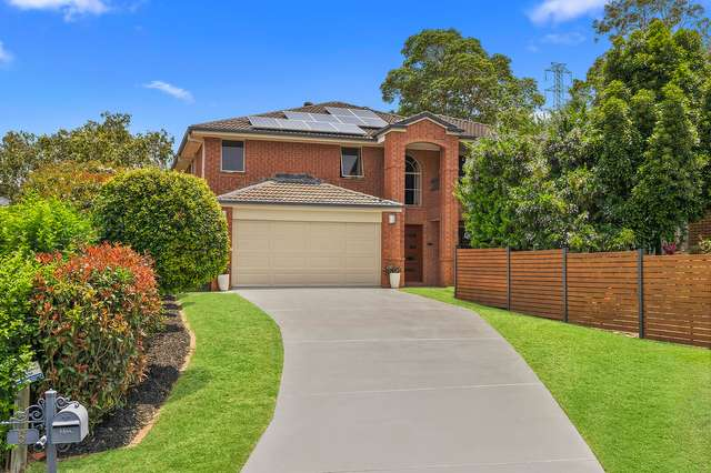 5 Othello Court, Eatons Hill QLD 4037