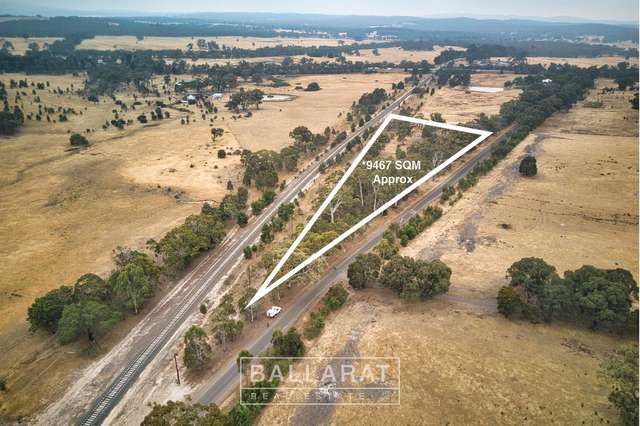 CA 9Q1 Old Shirley Road, Beaufort VIC 3373