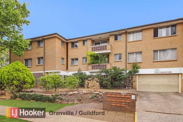 2/425 Guildford Road, Guildford NSW 2161