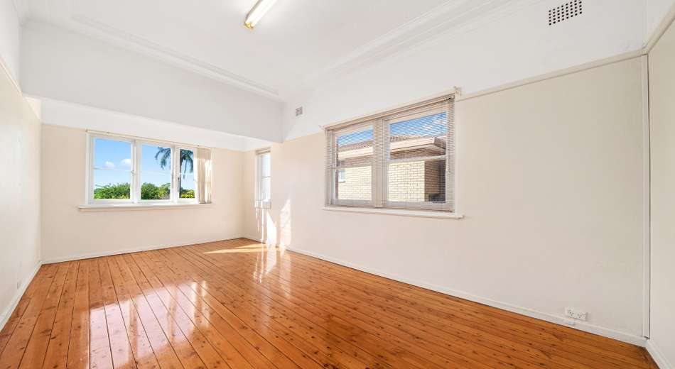 4/16A Liverpool Road, Summer Hill NSW 2130
