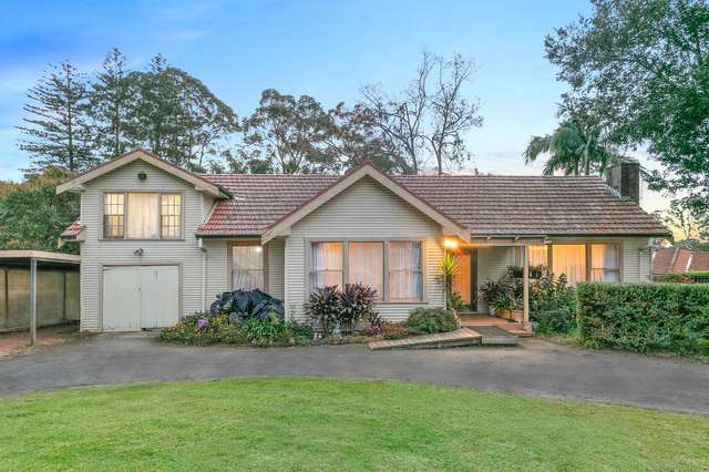 15 New Line Road, West Pennant Hills NSW 2125