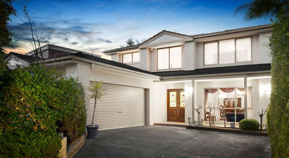 38 Strathconnan Place, Wheelers Hill VIC 3150