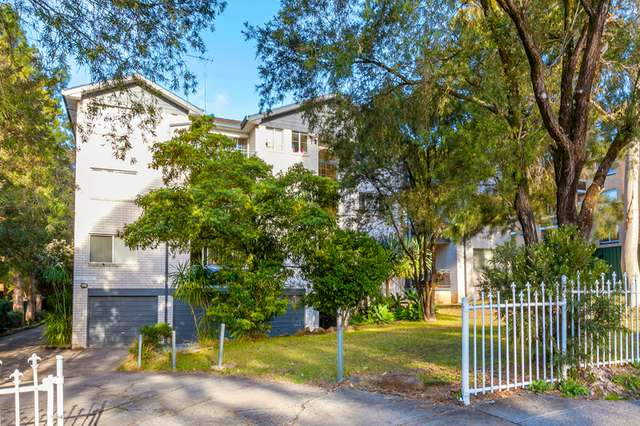 15/99 The Boulevarde, Dulwich Hill NSW 2203