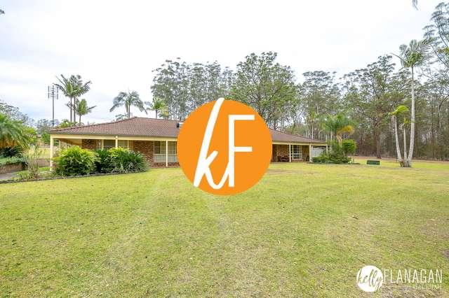 75 Blairs Lane, South Kempsey NSW 2440