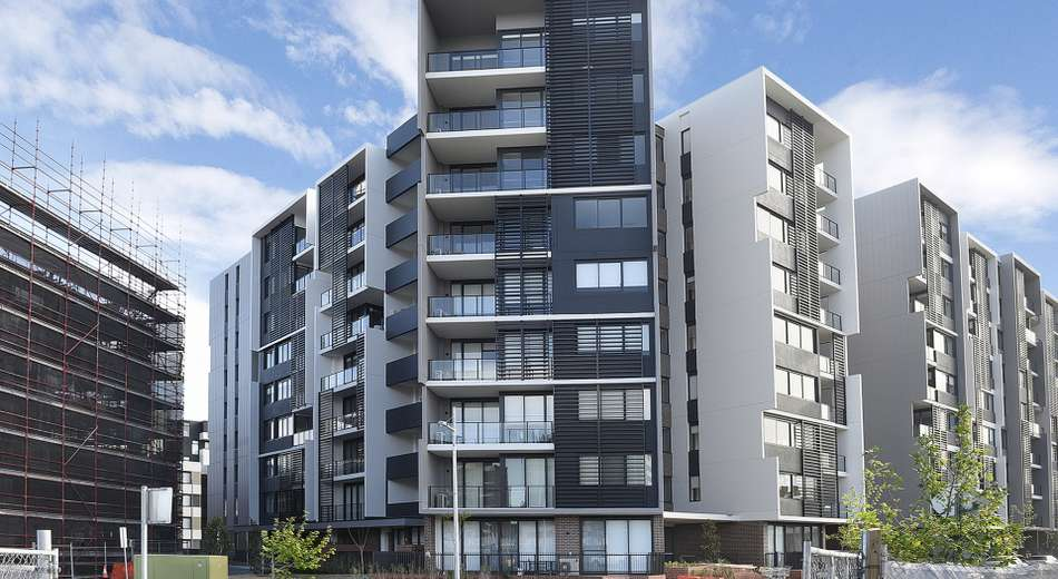 303/81A Lord Sheffield Circuit, Penrith NSW 2750