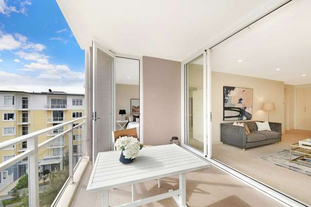 503/2 Palm Avenue, Breakfast Point NSW 2137