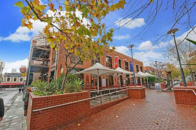 2/9 Ebenezer Place, Adelaide SA 5000