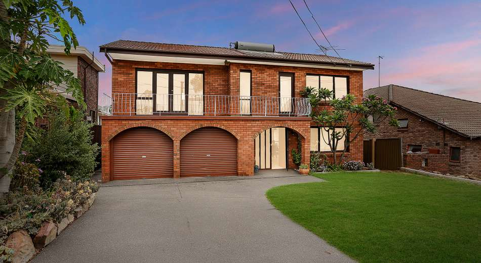 348 Marion Street, Condell Park NSW 2200