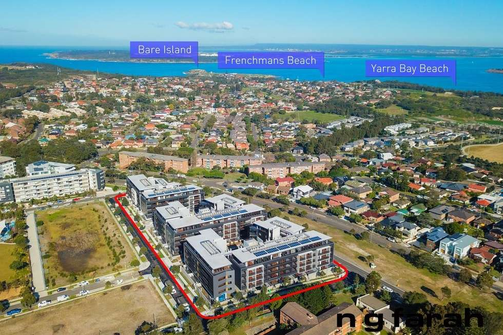 Third view of Homely apartment listing, 004/2 Galaup Street, Little Bay NSW 2036