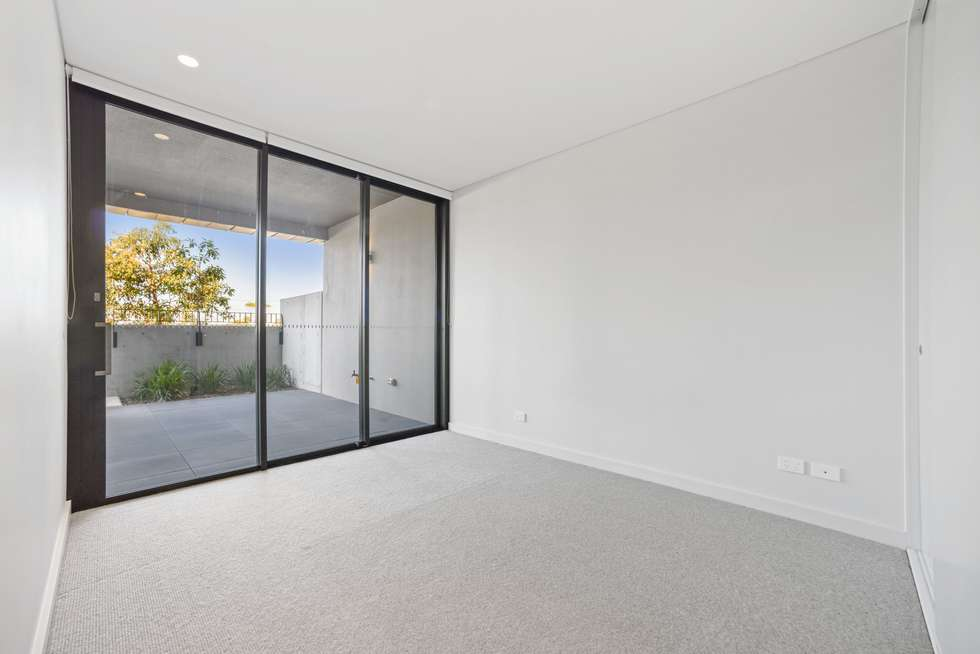 Fourth view of Homely apartment listing, 004/2 Galaup Street, Little Bay NSW 2036