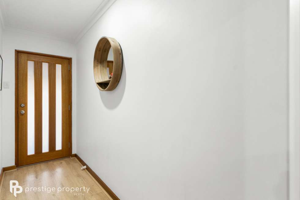 Second view of Homely house listing, 8 Fawcett Way, Warwick WA 6024