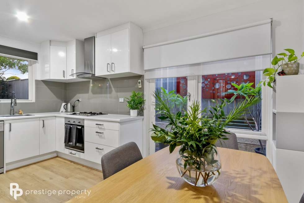 Third view of Homely house listing, 8 Fawcett Way, Warwick WA 6024