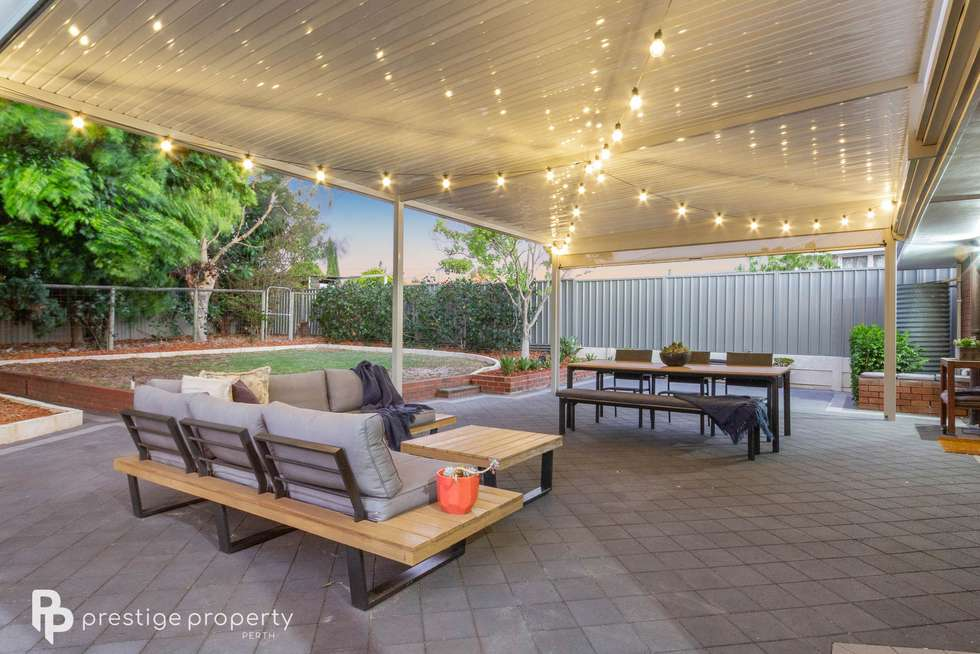 Fourth view of Homely house listing, 8 Fawcett Way, Warwick WA 6024