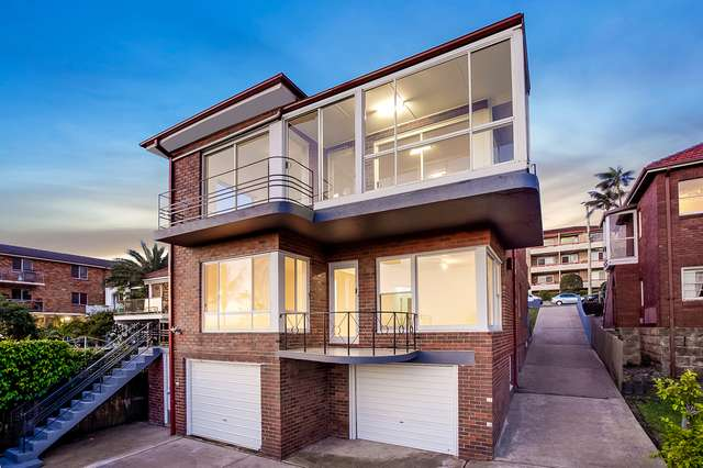 1/124 Queenscliff Road, Queenscliff NSW 2096