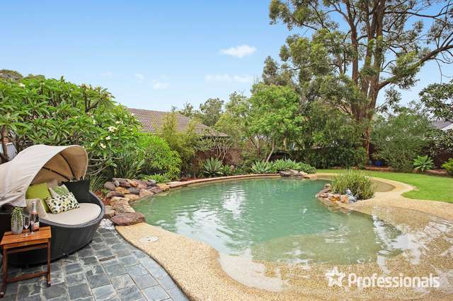43 Gerald Road, Illawong NSW 2234
