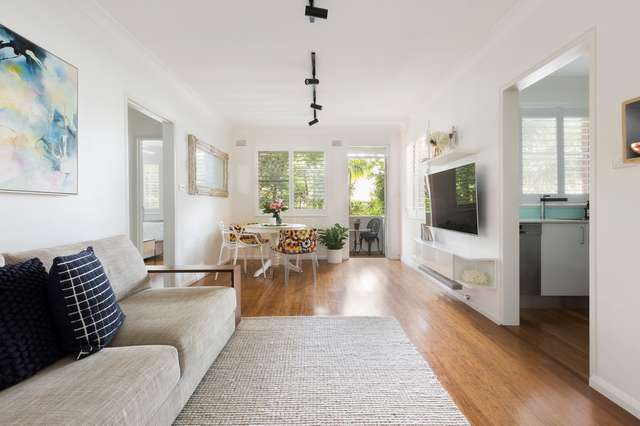 1/6 Bellevue Street, Fairlight NSW 2094