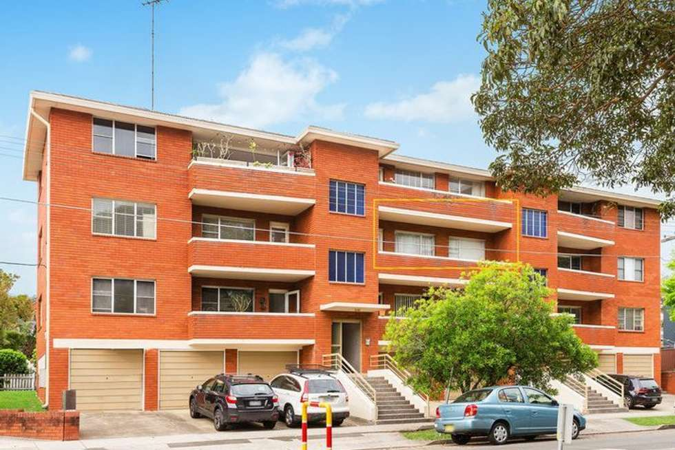 Second view of Homely apartment listing, 4/56 Mount Street, Coogee NSW 2034