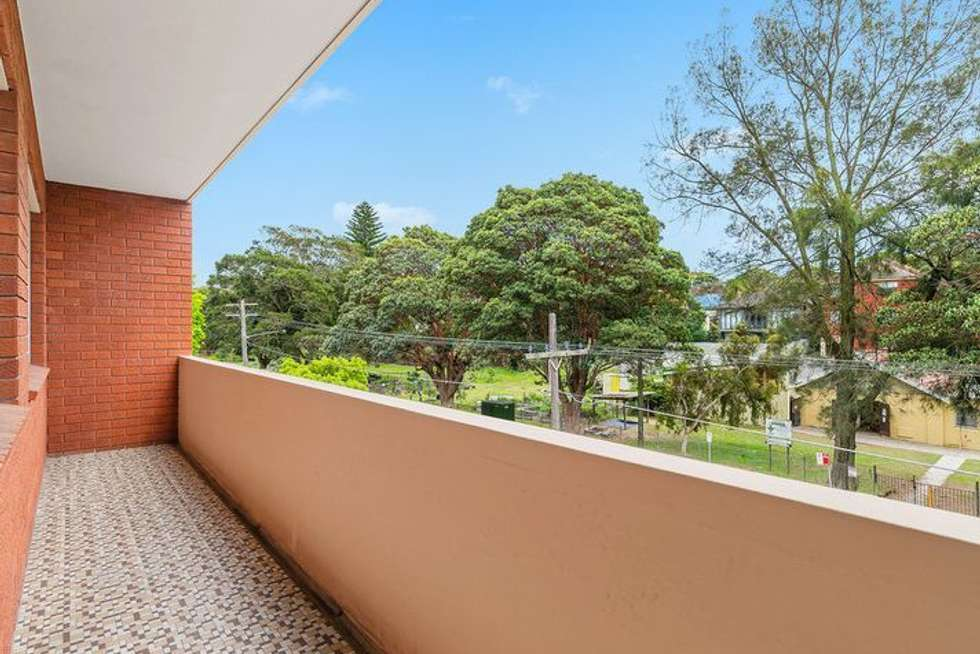 Third view of Homely apartment listing, 4/56 Mount Street, Coogee NSW 2034