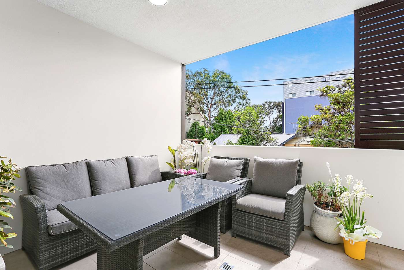 Main view of Homely apartment listing, 110/85 Park Road, Homebush NSW 2140