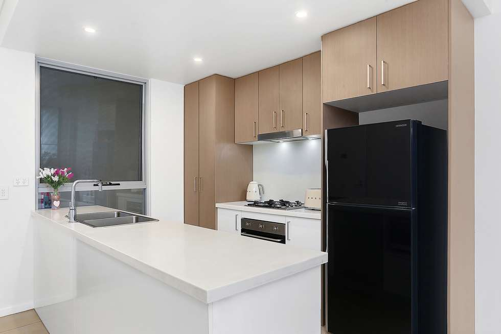 Third view of Homely apartment listing, 110/85 Park Road, Homebush NSW 2140