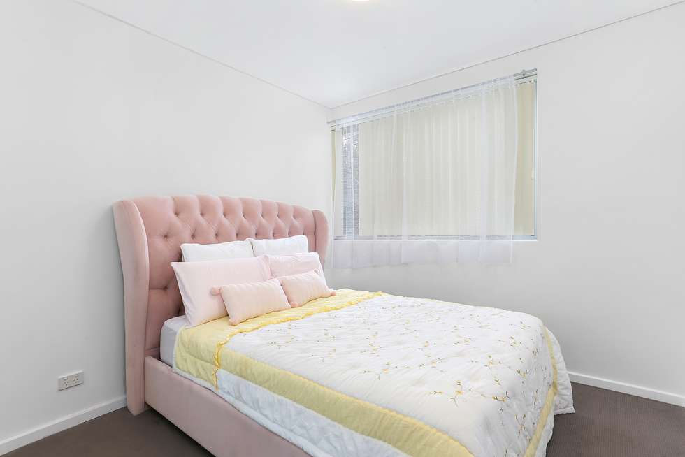 Fourth view of Homely apartment listing, 110/85 Park Road, Homebush NSW 2140