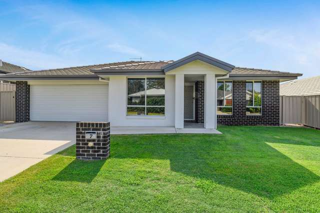 7 Stingray Creek Road
