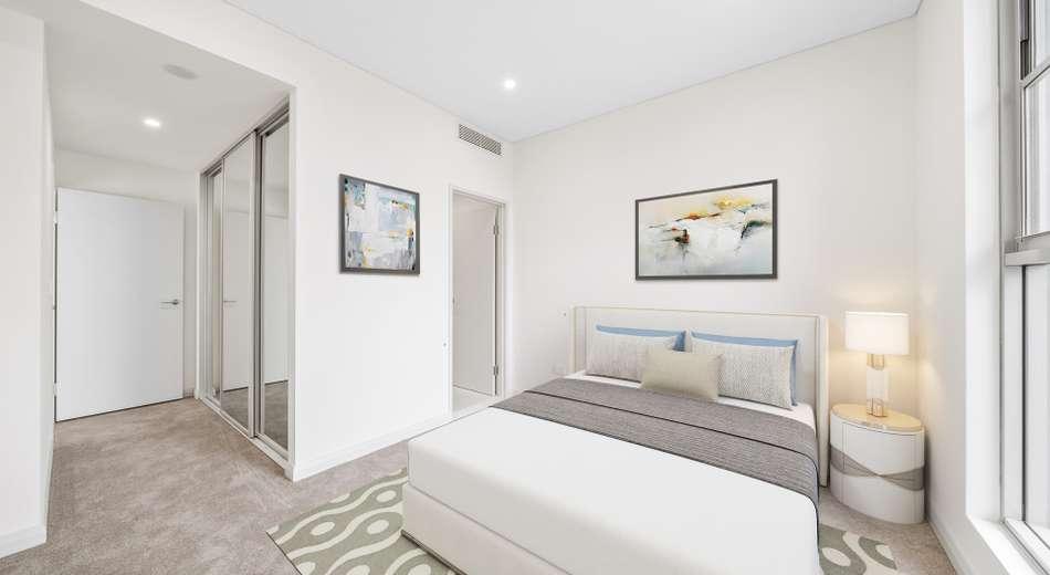 502/10-14 Smallwood Avenue, Homebush NSW 2140