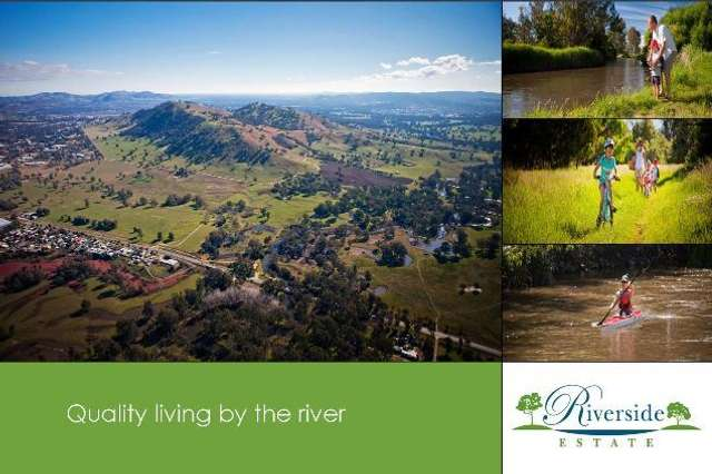 LOT 480/46 Klim Street, Wodonga VIC 3690
