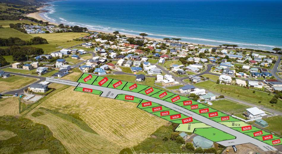 LOT 201 to 223 Overview Crescent, Apollo Bay VIC 3233