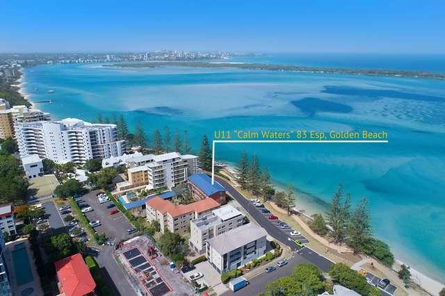 11/83 Esplanade, Golden Beach QLD 4551