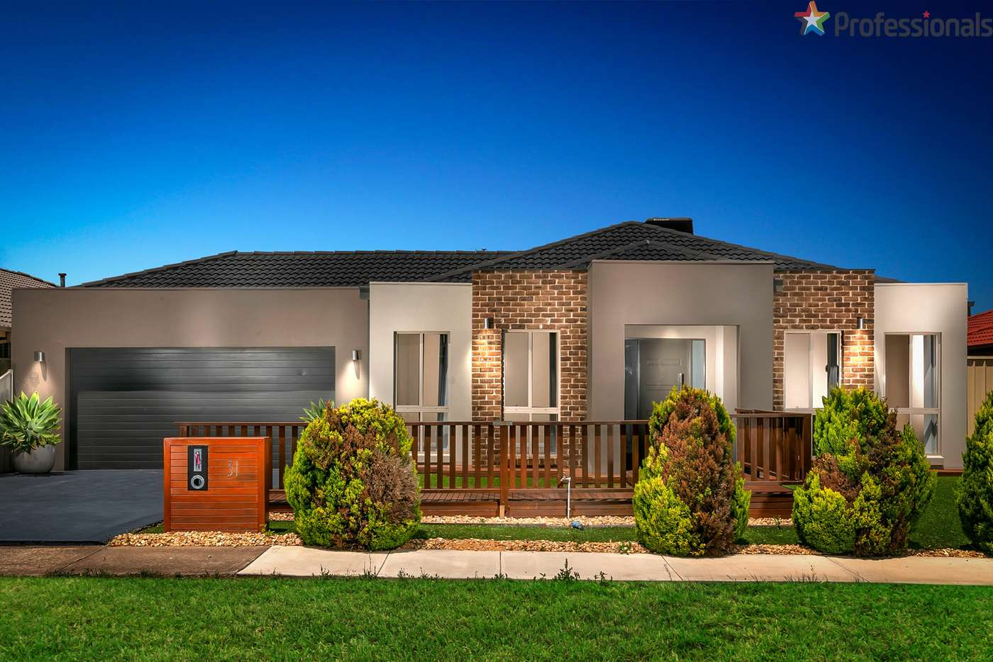 Main view of Homely house listing, 31 Nepean Way, Taylors Hill VIC 3037