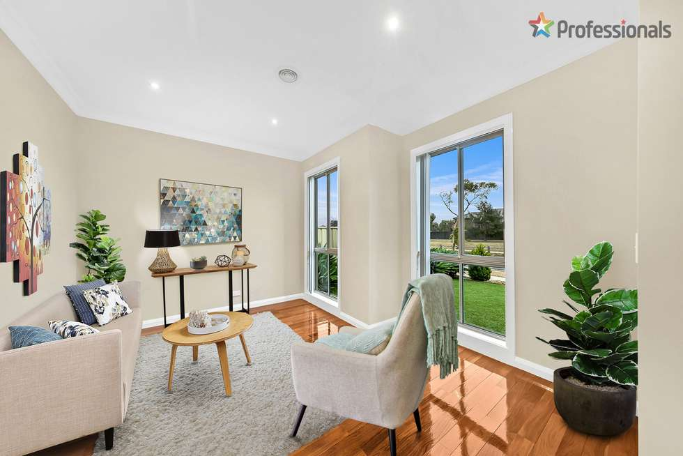 Third view of Homely house listing, 31 Nepean Way, Taylors Hill VIC 3037