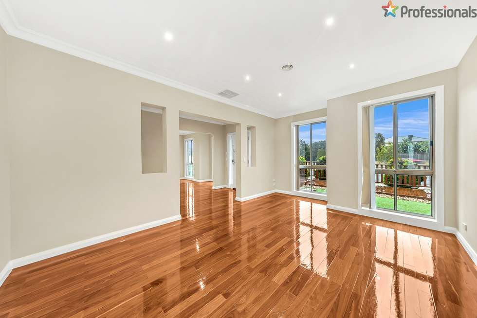 Fourth view of Homely house listing, 31 Nepean Way, Taylors Hill VIC 3037