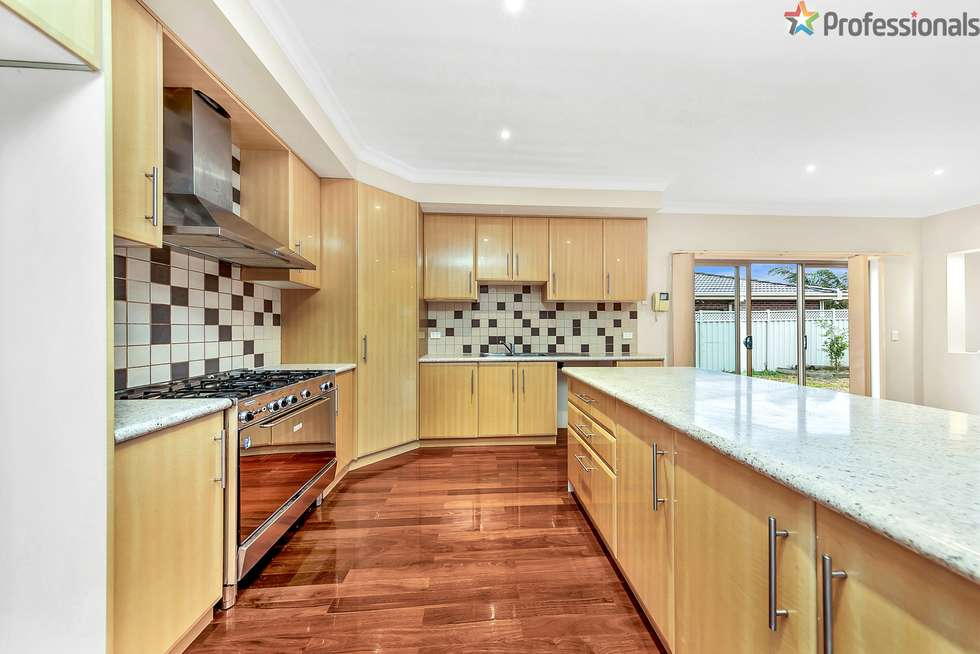 Fifth view of Homely house listing, 31 Nepean Way, Taylors Hill VIC 3037