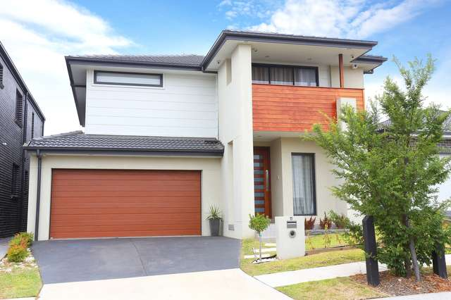 11 Matrush Street, Denham Court NSW 2565