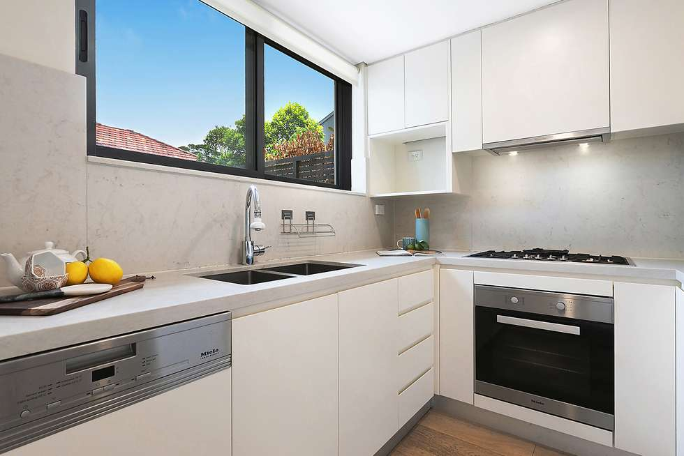 Fourth view of Homely townhouse listing, 1/240 Kingsway, Caringbah NSW 2229