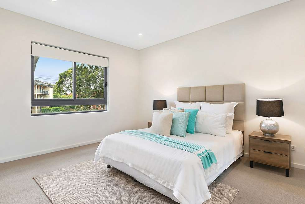 Fifth view of Homely townhouse listing, 1/240 Kingsway, Caringbah NSW 2229