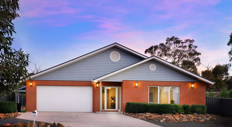 278 Maiden Gully Road, Maiden Gully VIC 3551