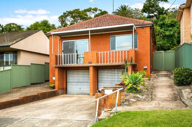63 Tennyson Road, Cromer NSW 2099