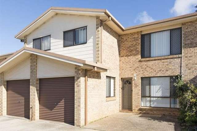 6/251 Herries Street, Newtown QLD 4350