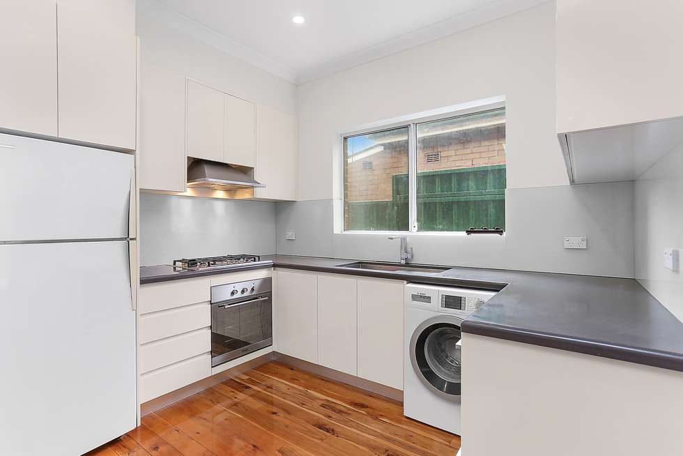 Second view of Homely semiDetached listing, 65 Milton Street, Ashfield NSW 2131
