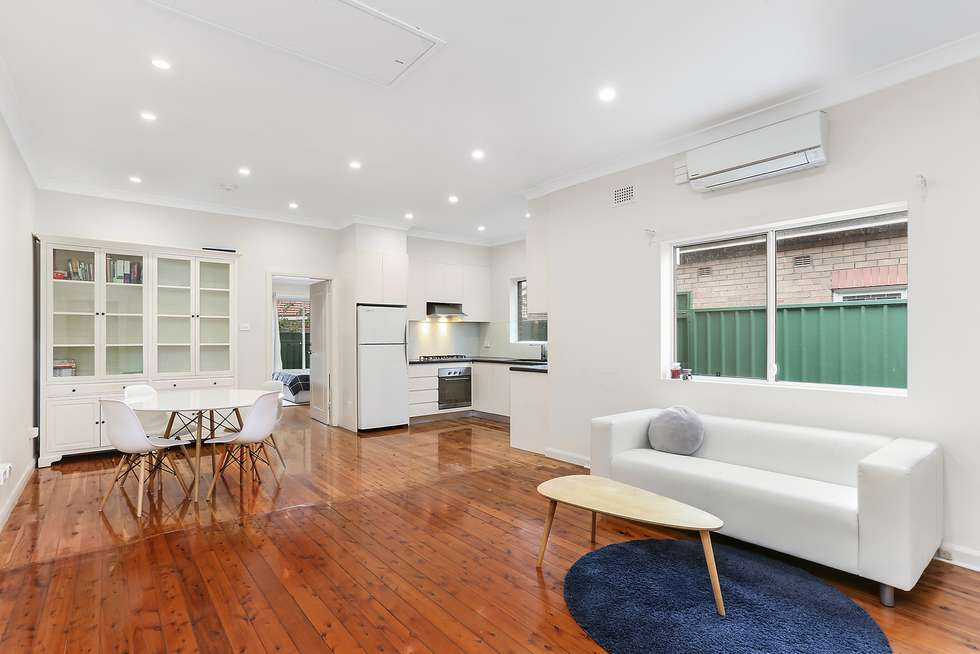 Third view of Homely semiDetached listing, 65 Milton Street, Ashfield NSW 2131