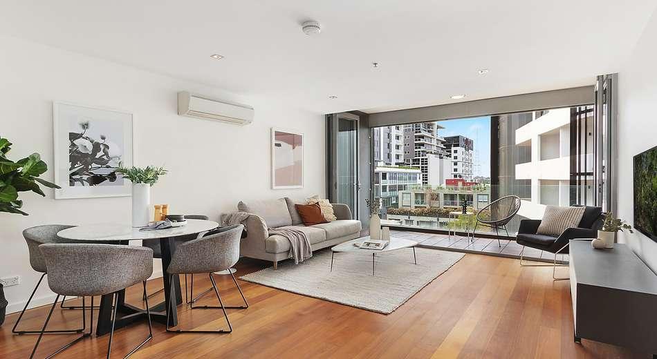 708/34 Oxley Street, St Leonards NSW 2065