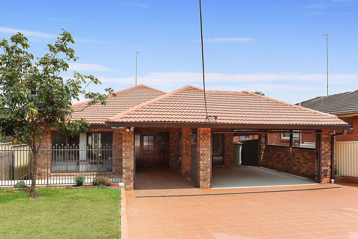 Main view of Homely house listing, 41 Belmore Road, Peakhurst NSW 2210
