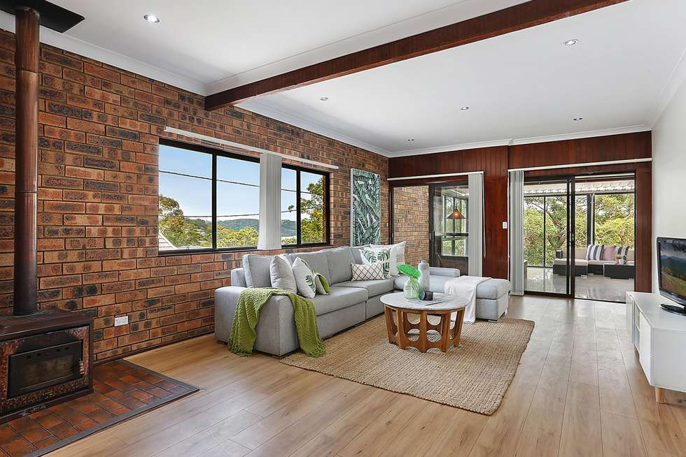 Second view of Homely house listing, 41 Belmore Road, Peakhurst NSW 2210